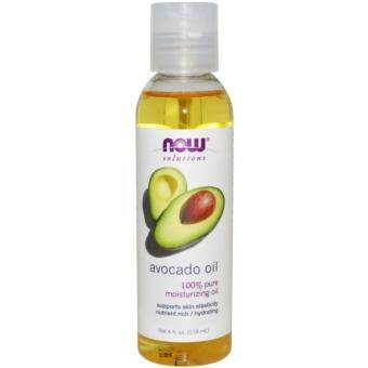 Harga Now Foods, Solutions, Avocado Oil 118ml