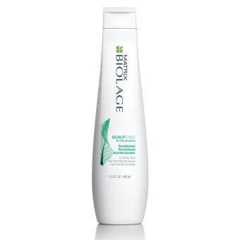 Harga Matrix Biolage Scalpsync Cooling Mint Conditioner (400ml)