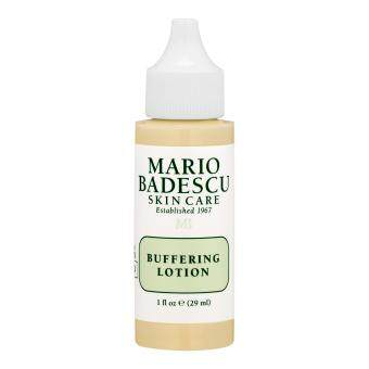 Harga Mario Badescu Buffering Lotion Combination and Oily Skin Type 29ml Acne Solution