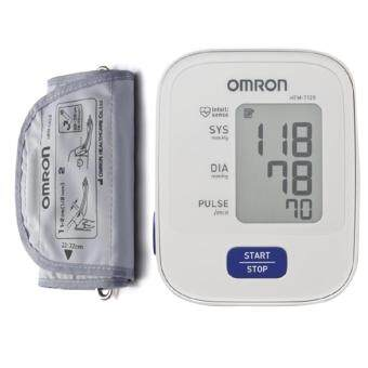 Harga Omron HEM 7120 and OEM Weighing Scale with Battery and Temperature Indicator