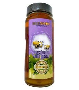 Harga Bee Shop Asystasia Wild Honey 959g