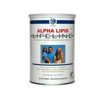 Harga ALPHA LIPID LIFELINE (buy 2 Free shaker)