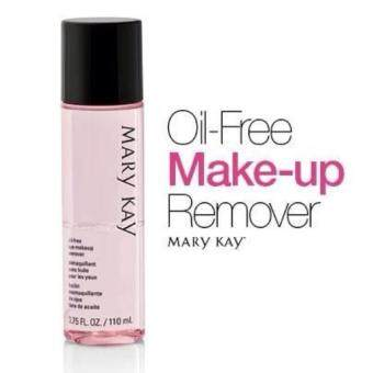 Harga Mary Kay® Oil-Free Eye Makeup Remover