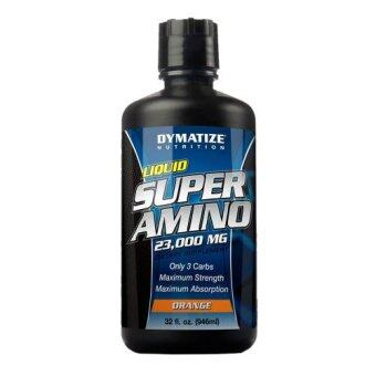Harga Dymatize Super Amino Liquid 32 FL OZ (16 servings)