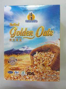 Harga Rolled Golden Oat 500g