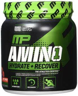 Harga MusclePharm - Amino 1 - 30 Servings
