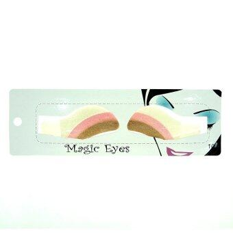 Harga Magic Eyes Instant Eyeshadow Tropical Sunset