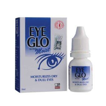Harga EYE GLO MOIST EYE DROP 10ML (For Dry Itchy Eyes)