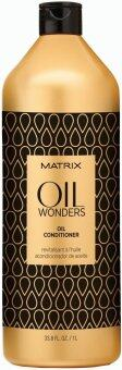 Harga Matrix Oil Wonders Micro-Oil Conditioner (1000ml)