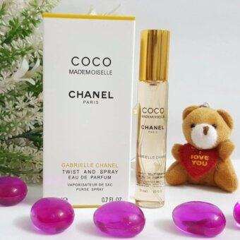 Harga Chanel Coco Mademoiselle Gabrielle EDP 20ML For Women