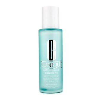 Harga Clinique Anti-Blemish Solutions Clarifying Lotion 200ml