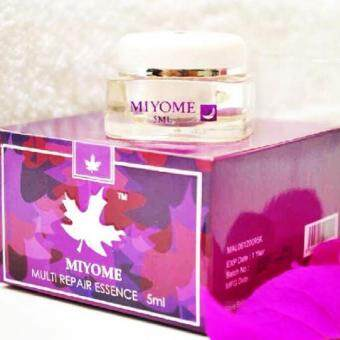 Harga FAST DELIVERY Ready Stock MIYOME Multi Repair Essence (5ml)