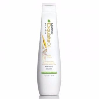 Harga Matrix Biolage Exquisite Oil Micro-Oil Conditioner (400ml)