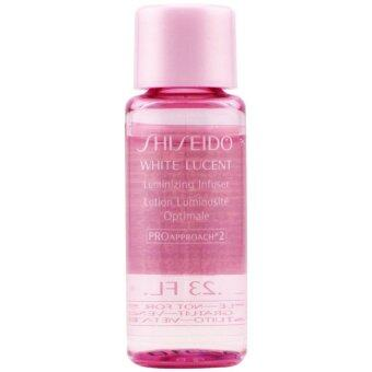 Harga SHISEIDO White Lucent Luminizing Infuser 75ml