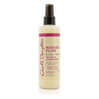 Harga Carol's Daughter Mirabelle Plum Fullness & Hydration Leave-In Conditioner (For Weak, Thinning & Very Dry Hair) 236ml/8oz