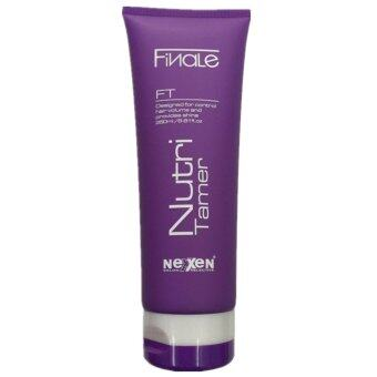 Harga Nexxen Finale FT Nutri Tamer Hair Smoothing Cream