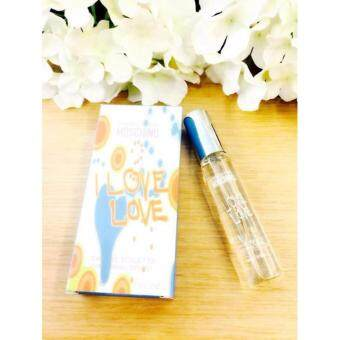 Harga Pocket Perfume - Cheap & Chic I Love Love Moschino 20ml