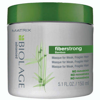 Harga Matrix Biolage FiberStrong Mask (150ml)