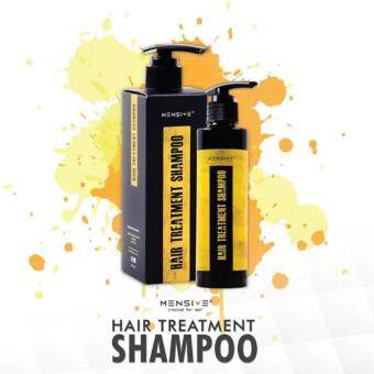 Harga [NEW] Mensive Hair Treatment Shampoo