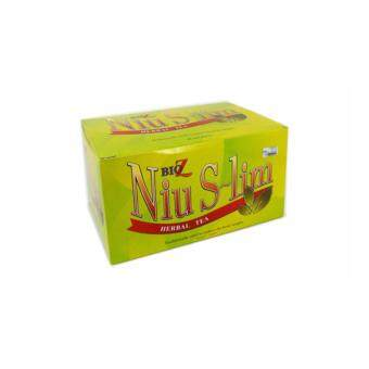 Harga Niu Slim Herbal Tea