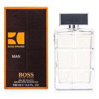 Harga Hugo Boss Boss Orange Man Eau De Toilette Spray (Intl)
