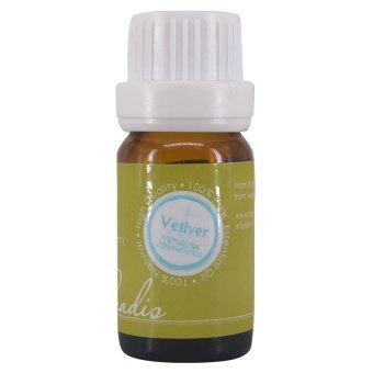 Harga Anna Paradis Vetiver Essential Oil *100% pure* 5 StarGrade* Imported from Australia*