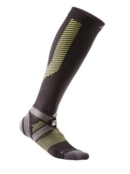Harga LP Support 204Z Ankle Support Compression - Long (Black/Green)
