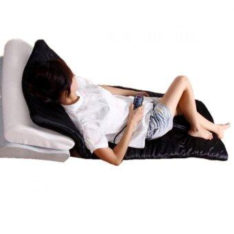 Harga Luxurious Silky Massage Mat with Soothing Heat