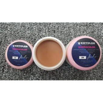 Harga Kryolan Supracolor Small Pack 17g (color code 5W)