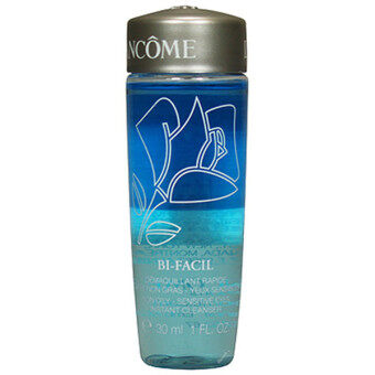 Harga LANCOME Bi-Facil Non-Oily Sensitive Eyes Instant Cleanser 30ml
