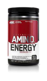 Harga Optimum Nutrition - Essential Amino Energy - 30 Servings - Fruit Fusion