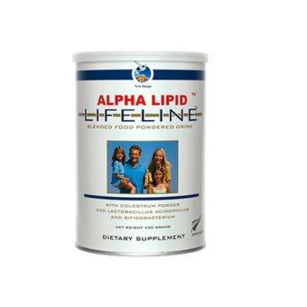 Harga Alpha Lipid Lifeline Colostrum Powder