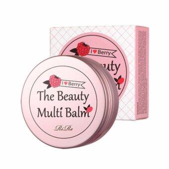 Harga RIRE The Beauty Multi Balm 20g