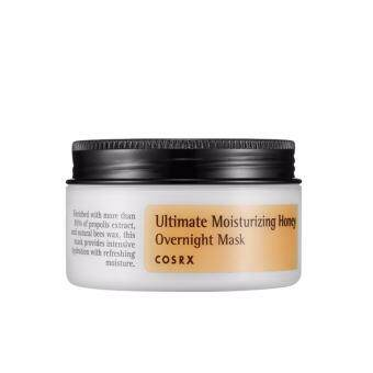 Harga COSRX Ultimate Moisturizing Honey Overnight Mask - 50g