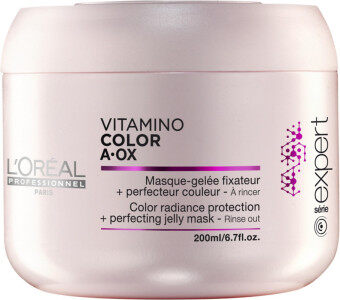 Harga Loreal Vitamino Color A·OX Color Radiance Gel Masque (200ml)