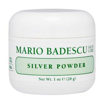 Harga Mario Badescu Silver Powder (For All Skin Types) 1oz, 28g Cleansing