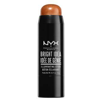 Harga NYX PROFESSIONAL MAKEUP Bright Idea Stick - Sun Kissed Crush (highlighter, bronzer, blusher)