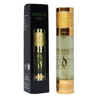 Harga Jerslin Oil 50ml