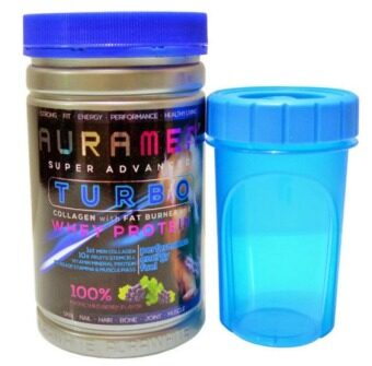 Harga Auramen Turbo Collagen For Men
