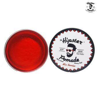 Harga Hipster Pomade Mix Berries (Single)