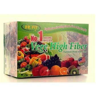 Harga Dr. Fit Vege High Fiber(12gx 15packs)