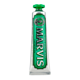 Harga Marvis Classic Strong Mint Toothpaste 75ml/3.8oz