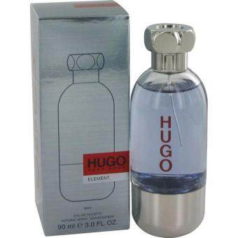 Harga Hugo Boss Element Edt 90ml