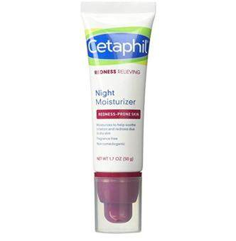 Harga Cetaphil Redness Relieving Night Moisturizer, 1.7 Ounce