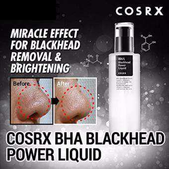 Harga COSRX BHA Blackhead Power Liquid 100ml