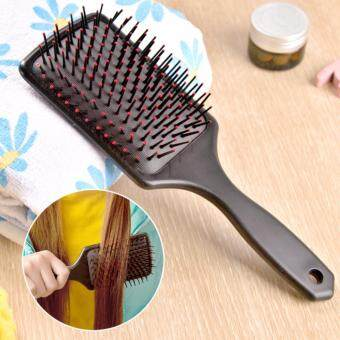 Harga Anti-static air bag comb massage comb big board air cushion comb plastic scalp hair hair curls hair comb