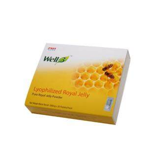 Harga CNI Well3 Lyophilized Royal Jelly