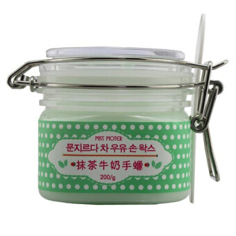 Harga Miss Moter Matcha and Milk Hand Wax