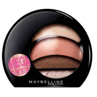 Harga Maybelline Big Eyes Shadow Round Special Pink