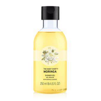 Harga The Body Shop® Moringa Shower Gel 250ml
